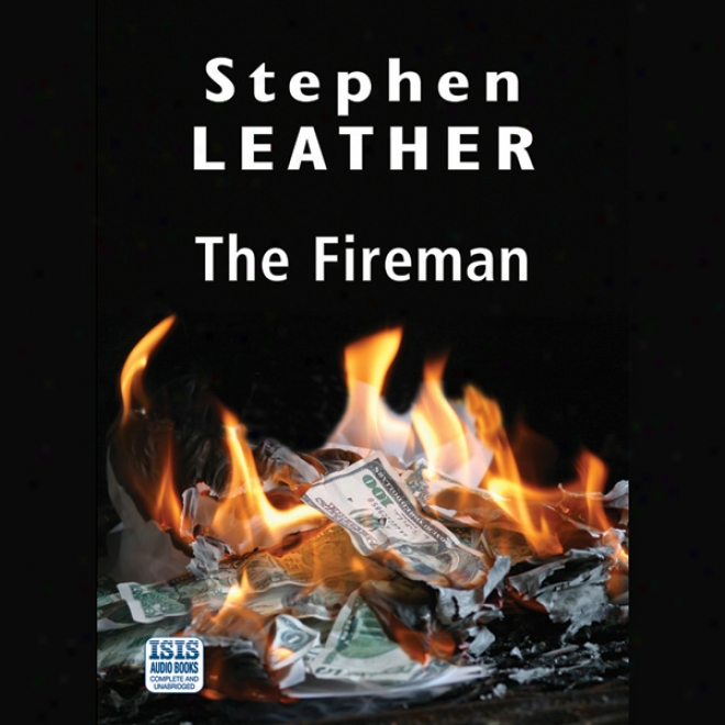 The Fireman (unabridged)