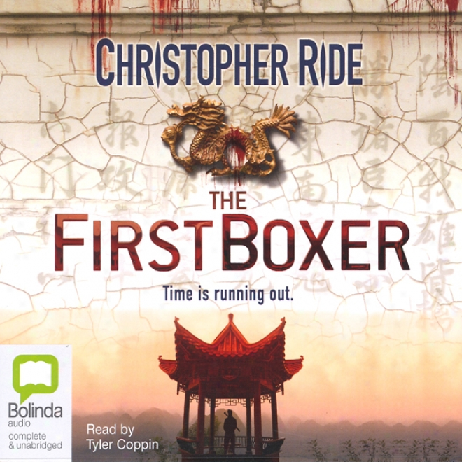 The First Boxer (unabridged)