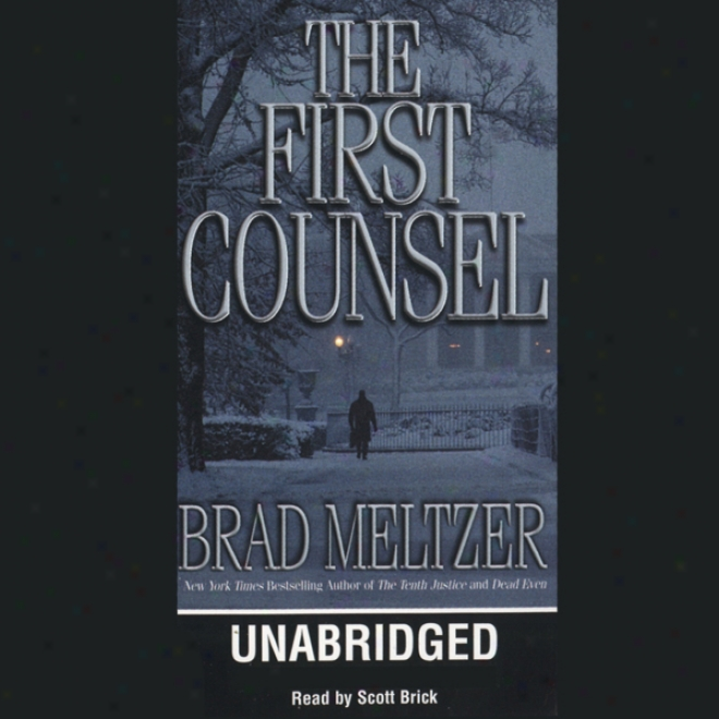 The First Counsel (unabridged)