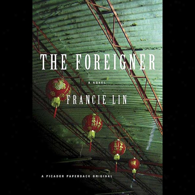 The Foreigner (unabridged)