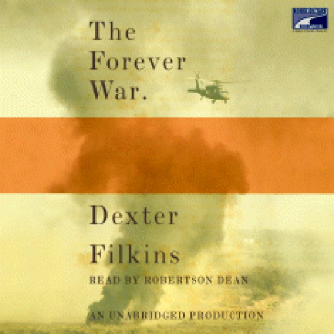 The Forever War (unabridged)