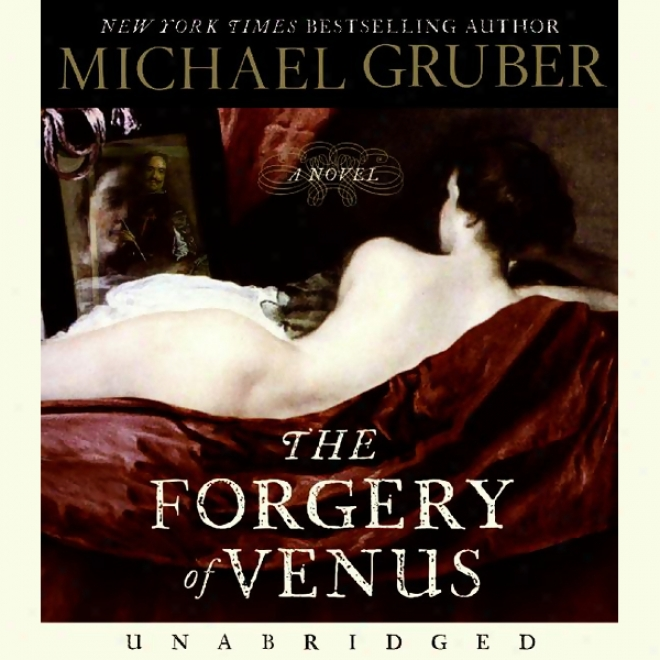The Counterfeiting Of Venus (unabridged)