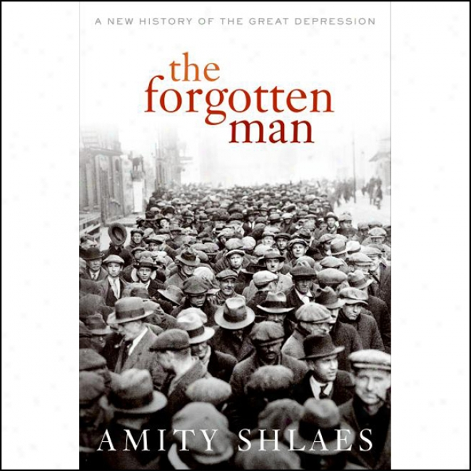 The Forgotten Man (unabridged)