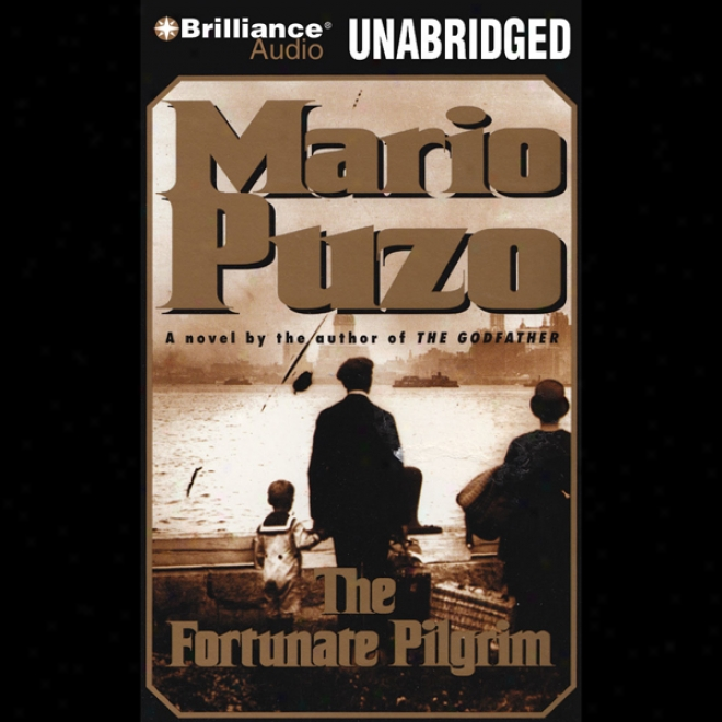 The Fortunate Pilgrim (unabridged)