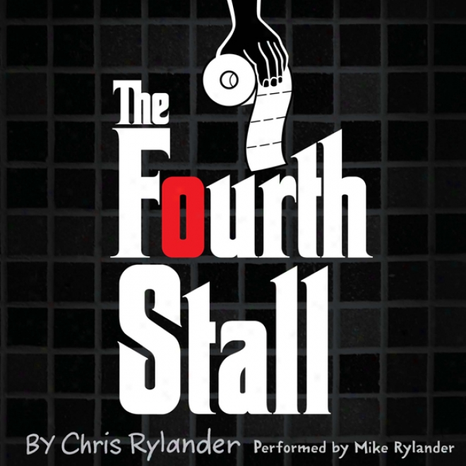 The Fourth Stall (unabridged)