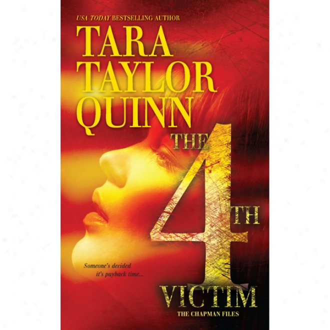 The Fourth Victim (unabridged)