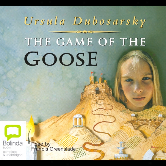 The Game Of The Goose (unabridged)
