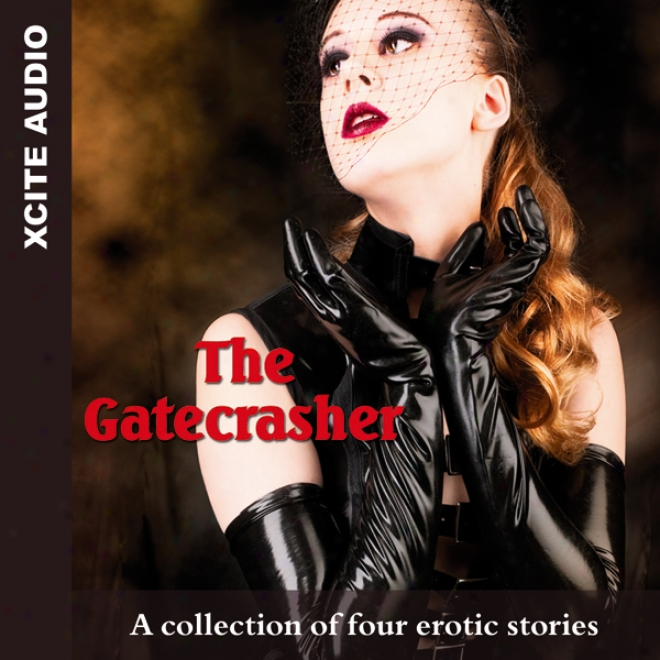 The Gatecrasher: A Collection Of Four Erotic Stories
