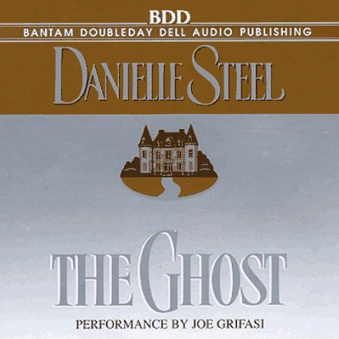 The Ghost (unabridged)
