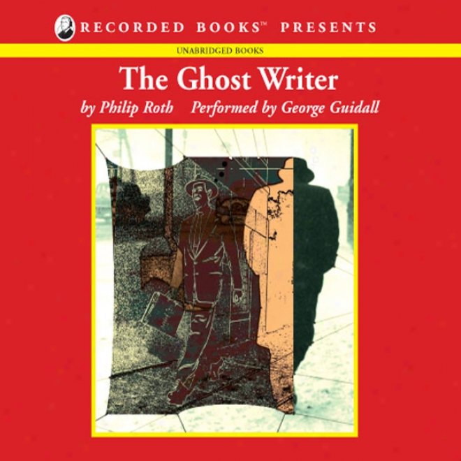The Ghost Writer (unabridged)