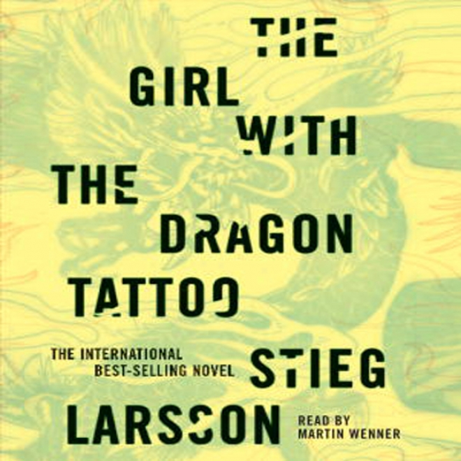 The Girl Wi5h The Dragon Tattoo