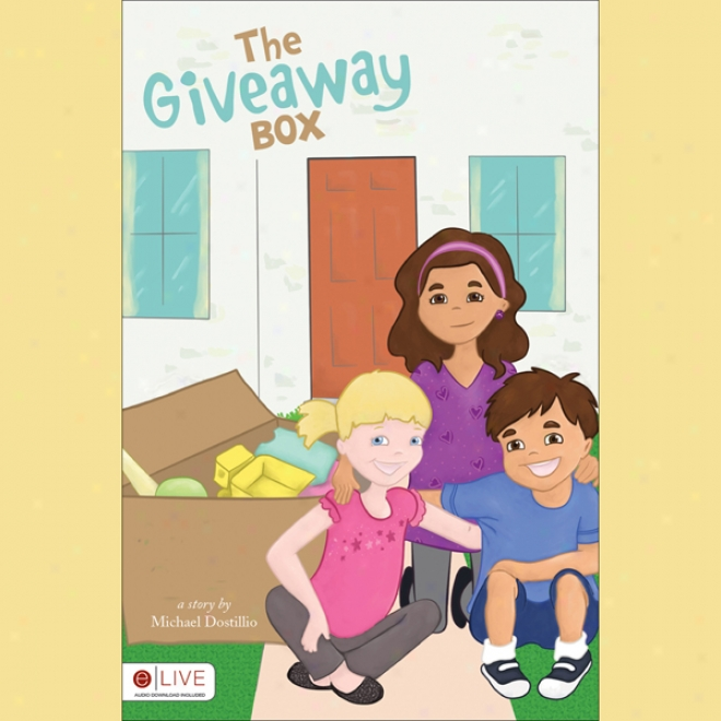 The Giveaway Box (unabridged)