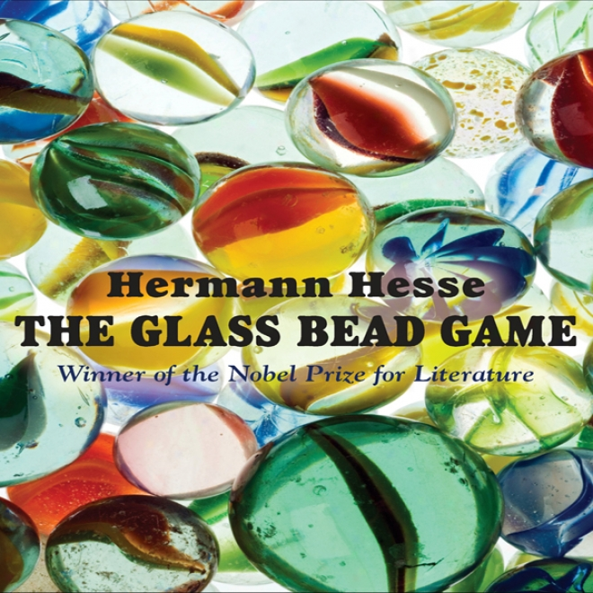 The Glass Besd Game (unabridged)