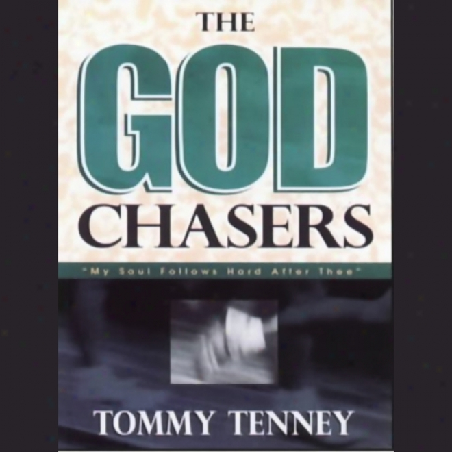 The God Chasers (unabridged)