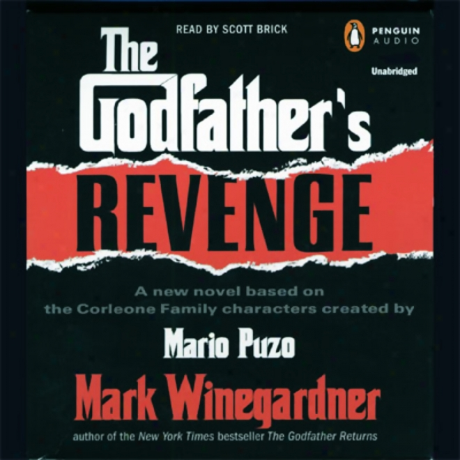 The Godfather's Revenge (unabridged)