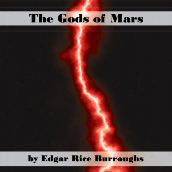 The Gods Of Mars (hnabridged)