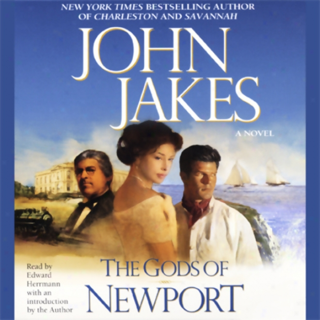 The Godds Of Newport: A Novel
