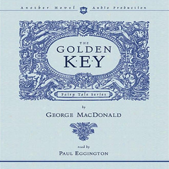 The Golden Key (unabridged)
