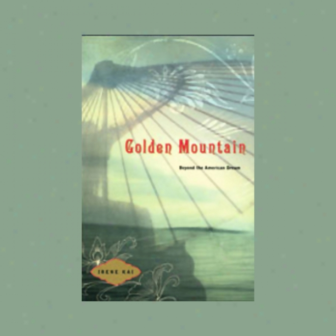 The Golden Mountain (unabridged)