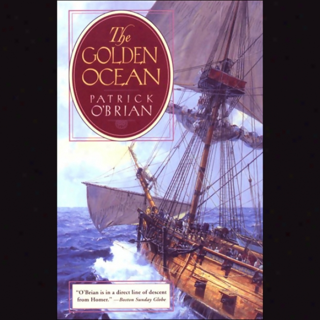 The Golden Ocean (unabridged)