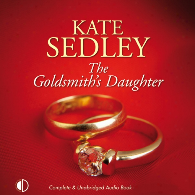 The Goldsmith's Daughter: A Roger The Chapman Medieval Mystery (unabridged)