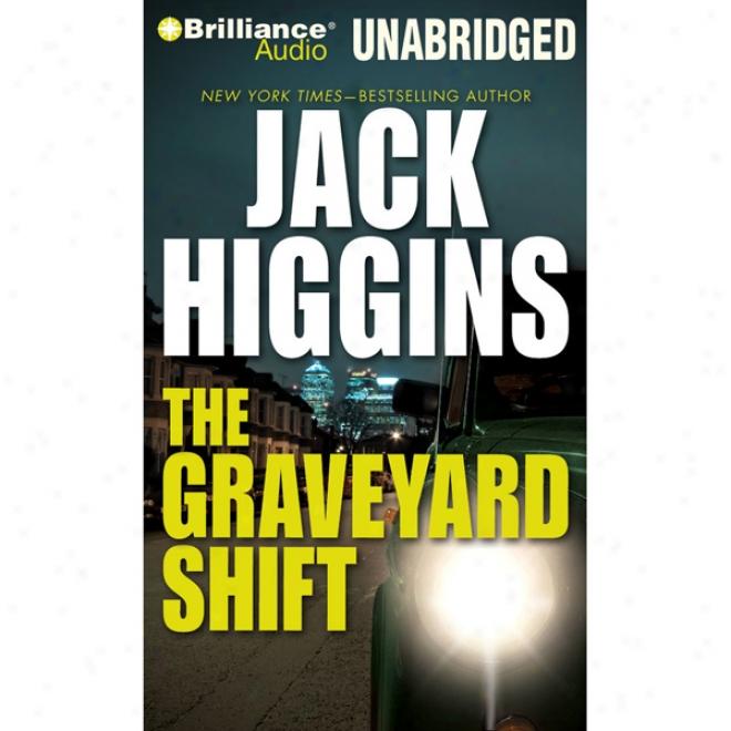The Graveyard Shift (unabrifged)