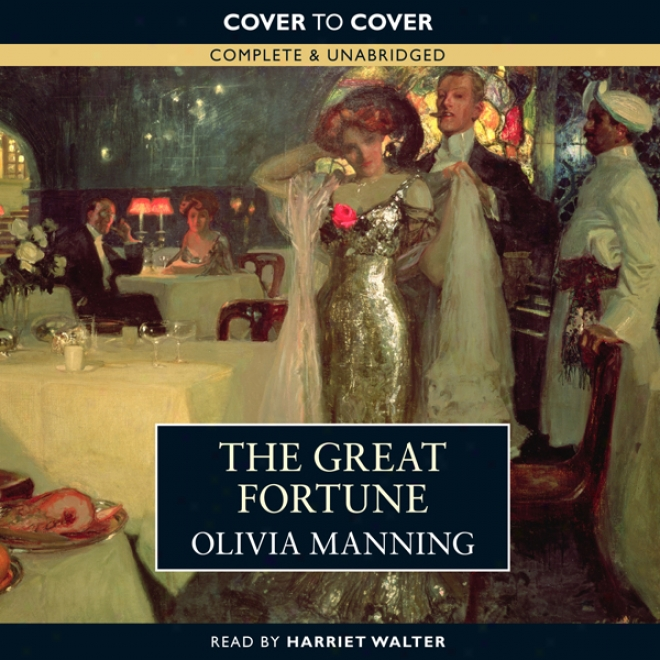 The Great Fortune (unabridged)