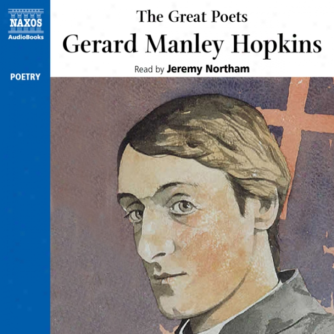 The Great Poets: Gerard Manley Hopkins (unabridged)