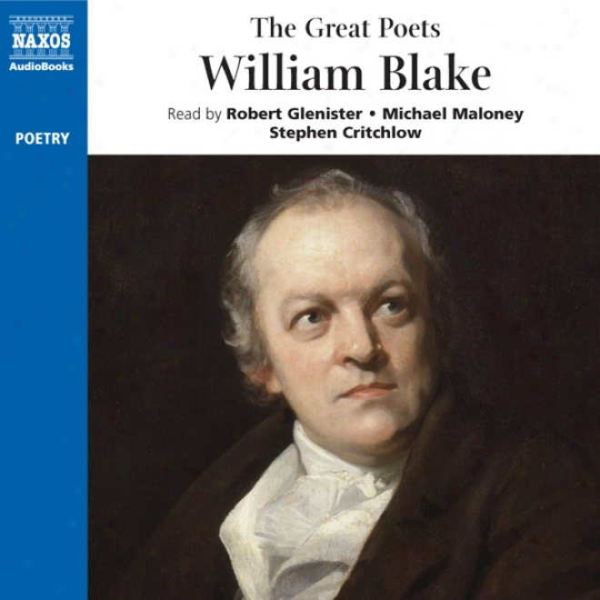The Great Poets: William Blake (unabridged)