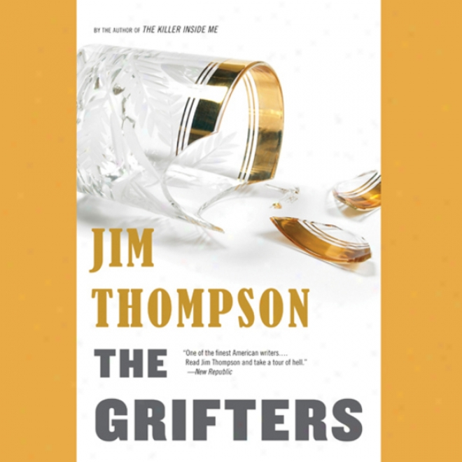 The Grifters (unabridged)