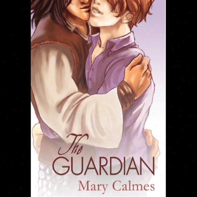 The Guardian: A Ga Romance Novel (unabridged)