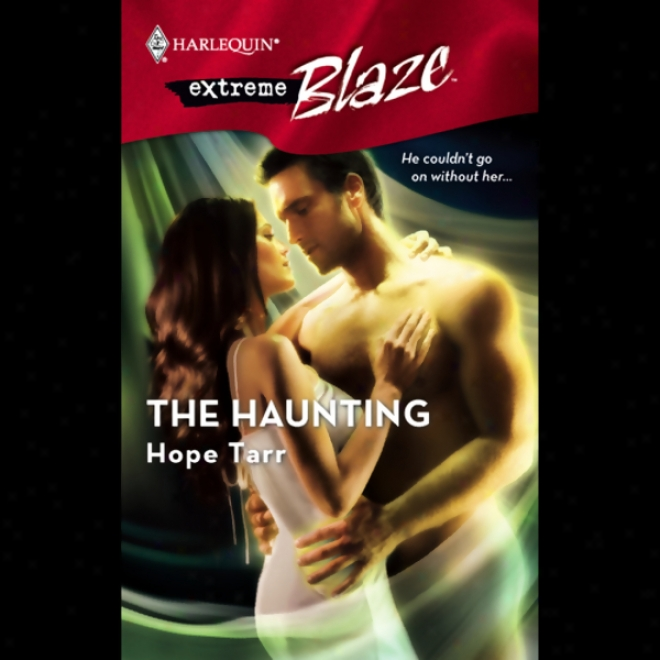 The Haunting (unabridged)