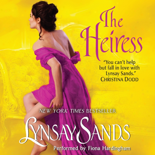 The Heiress (unabridged)