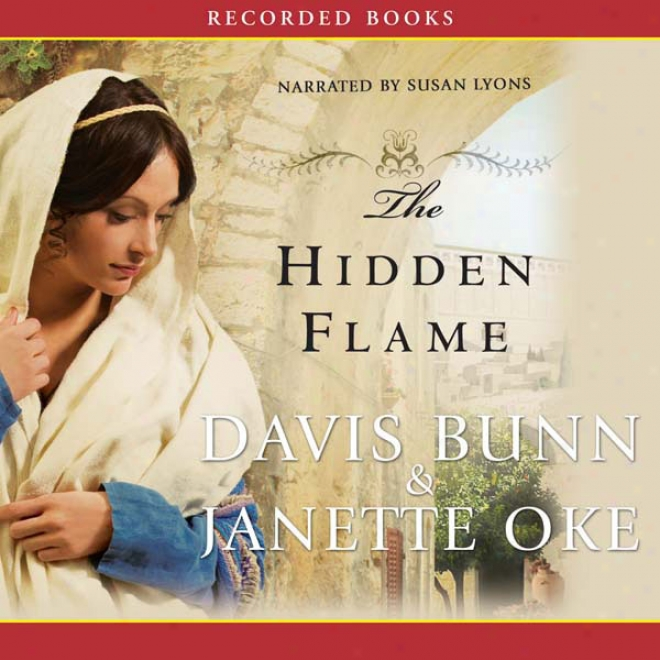 The Hidden Flame: Acts Of Faith (unabridged)
