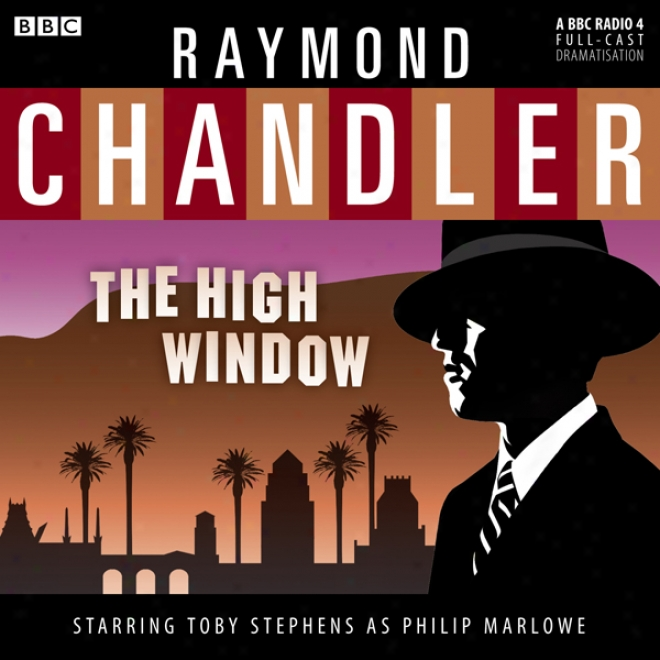The Capital Window (dramatised)