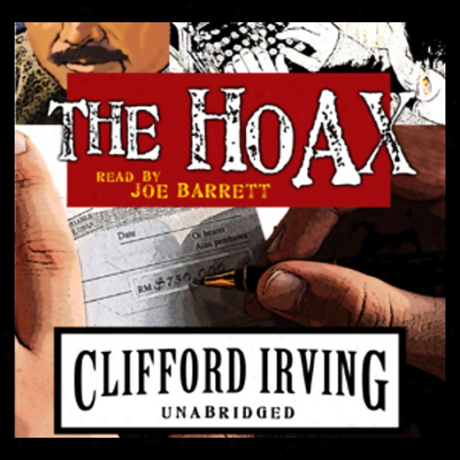 The Hoax (unabridgrd)