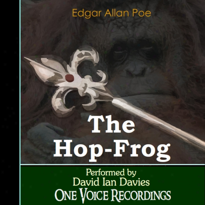 The Hop-frog (unabridged)