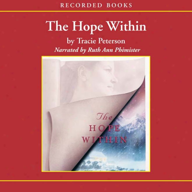 The Hope Within (unabridged)