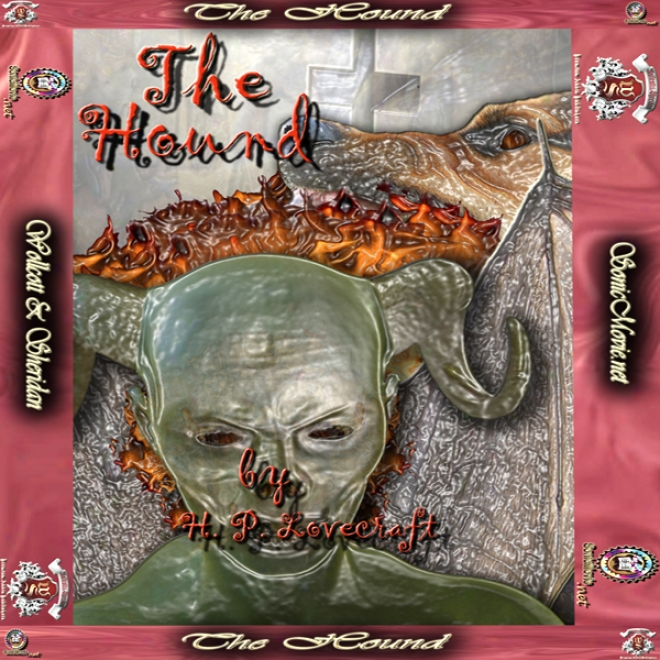 The Hound (unabridged)