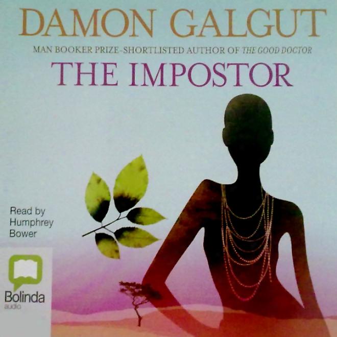 The Impostor (unabridged)