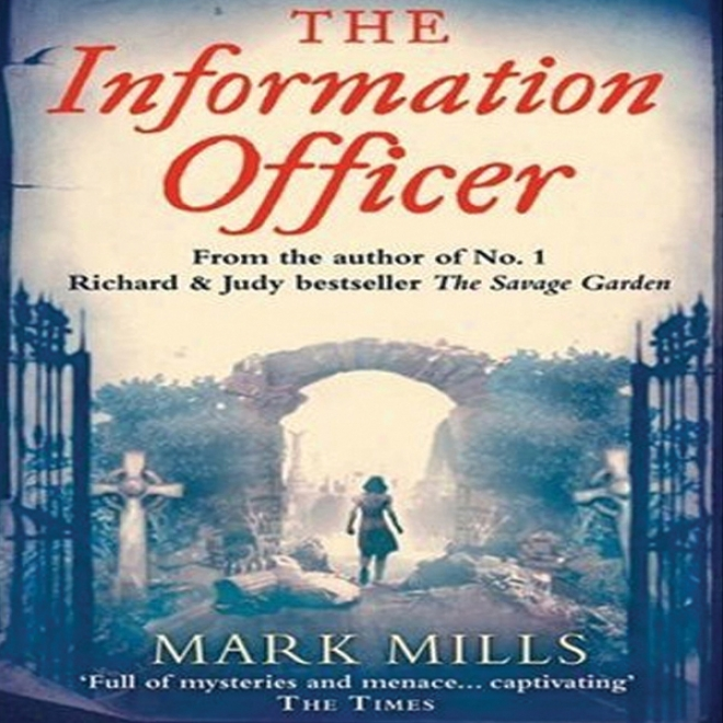 The Accusation Officer (unabridged)
