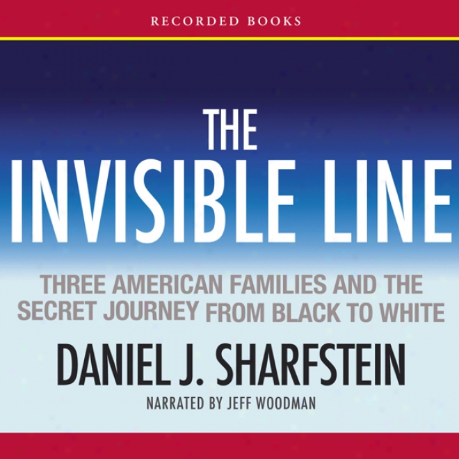 The Invisible Lineage (unabridged)