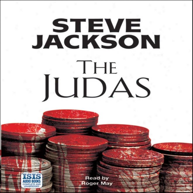 The Judas (unabridged)