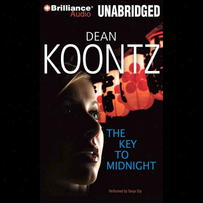 The Key To Midnight (unabridged)