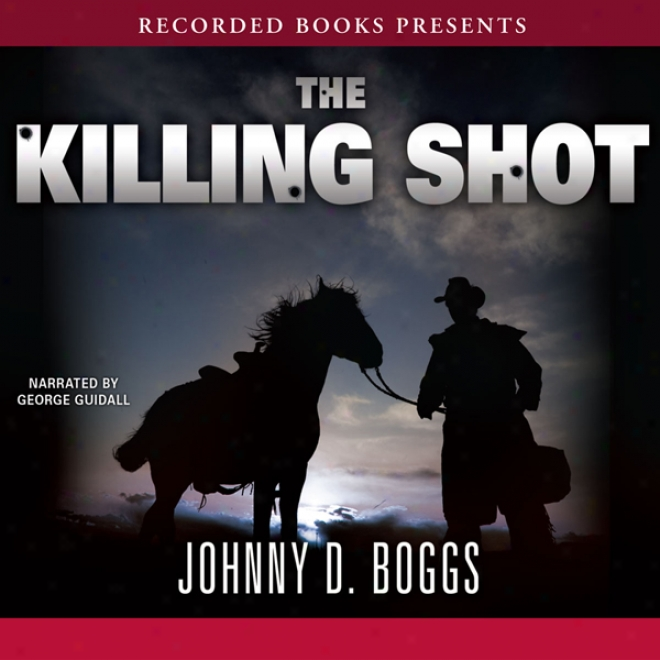The Killing Ball (unabridged)