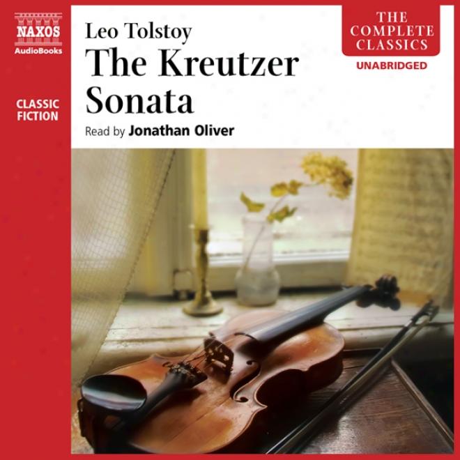 The Kreutzer Sontta (unabridged)