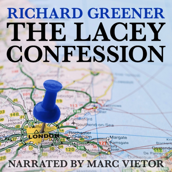 The Lacey Acknowledgment: The Locator, Book 2 (unabridged)