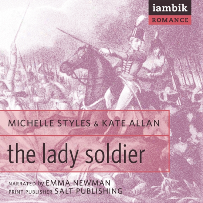 The Lady Soldier (unabridged)