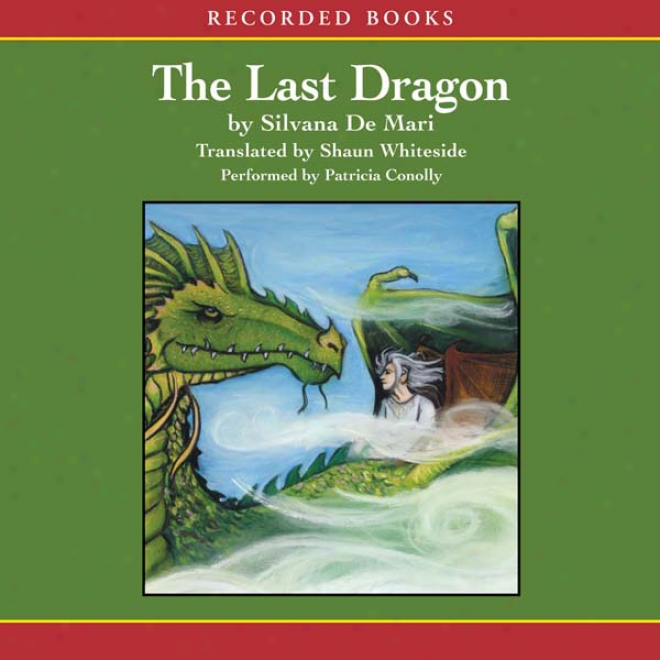 The Last Dragon (unabridged)