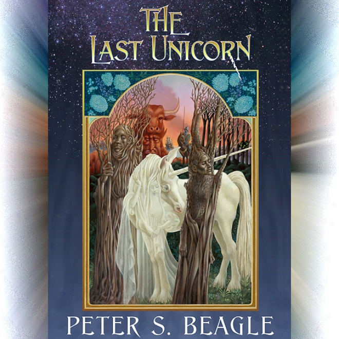 The Last Unicorn (unabridged)